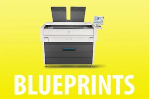 budget print center blue prints